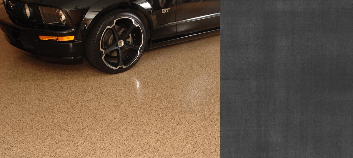 Garage floor coatings new jersey for Garage designs com