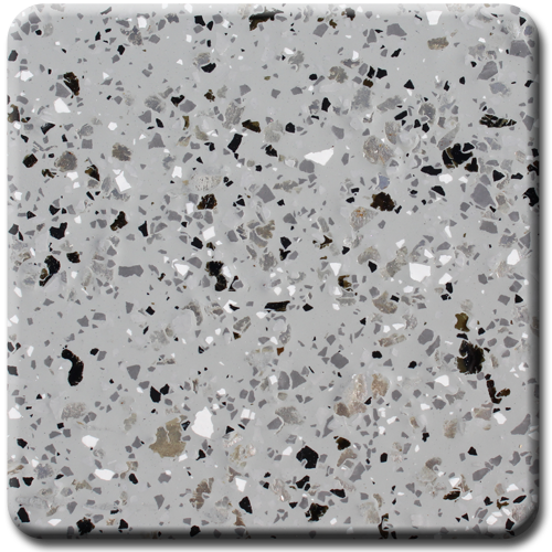Silverleaf - Diamond Effects